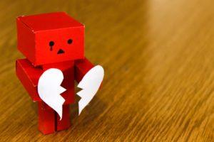 Wątki miłosne, którychnienapisałam