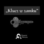 klucz wzamku