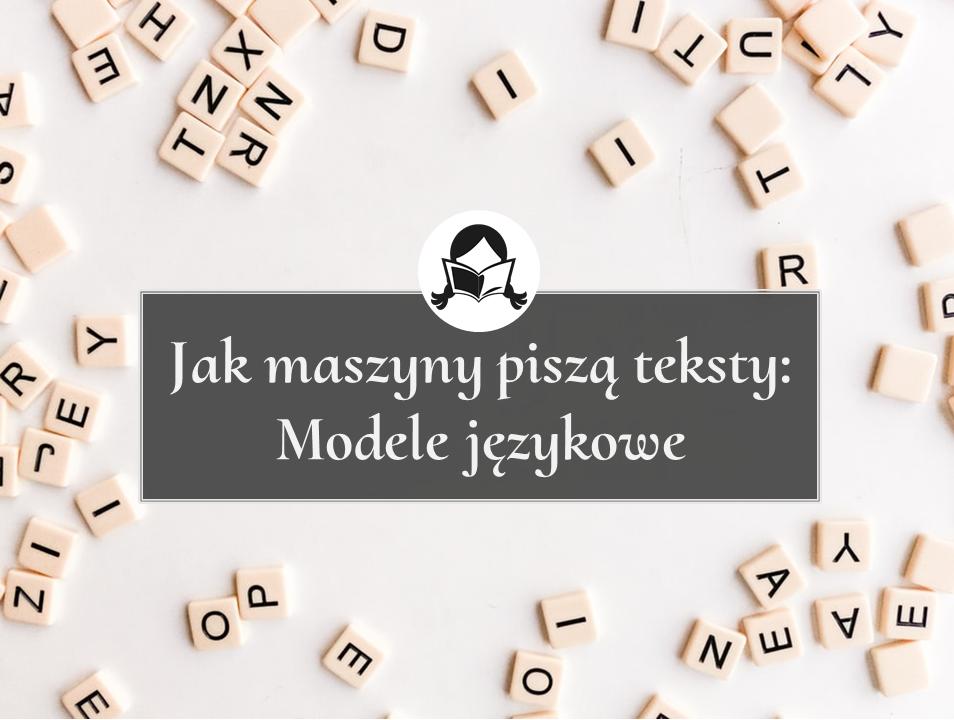 modele językowe